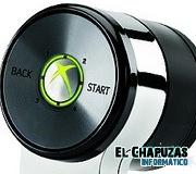Volante inalámbrico para Xbox 360