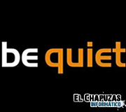 Logo Be Quiet 2