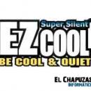 Computex 2011: Fuentes EZCOOL