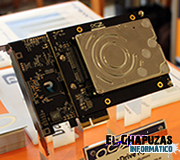 Computex 2011: OCZ presenta disco duro / SSD híbrido