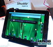 Computex 2011: Tablets Shuttle
