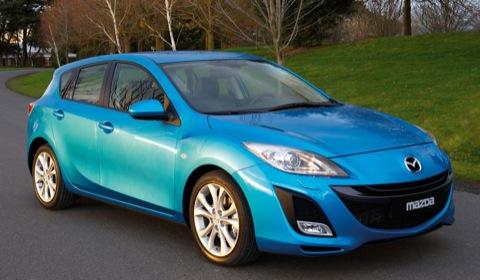 Mazda3 0