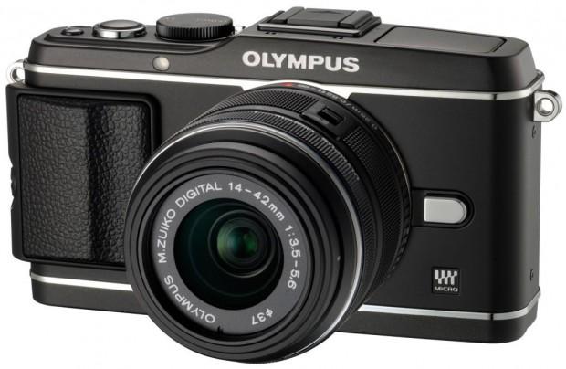 Olympus PEN E P3 e1309422525211 0