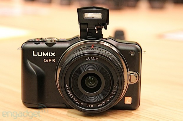 Panasonic Lumix DMC GF3 e1307975182754 0