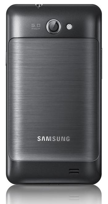 Samsung Galaxy Z A 1