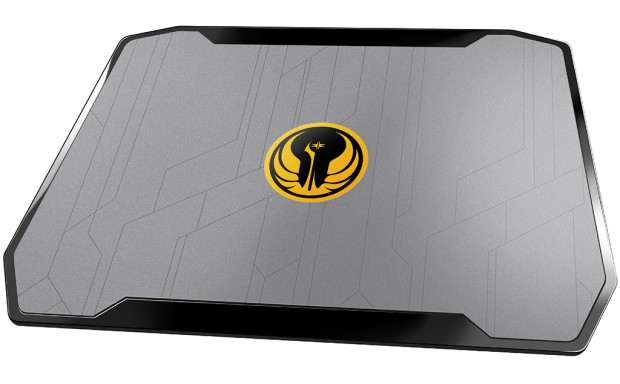Star Wars The Old Republic Gaming Mouse Mat e1307529136173 2