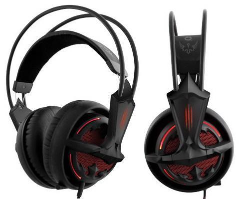 Steel Series Diablo III auriculares 1