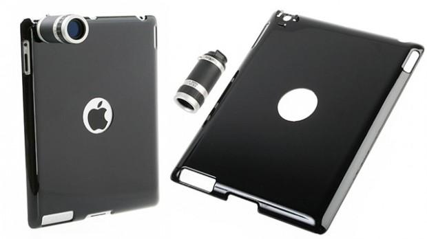 Telescopio Brando iPad 2 e1308133256457 Convierte tu iPad 2 en un telescopio