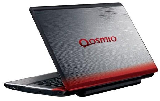 Toshiba Qosmio X770 A 0