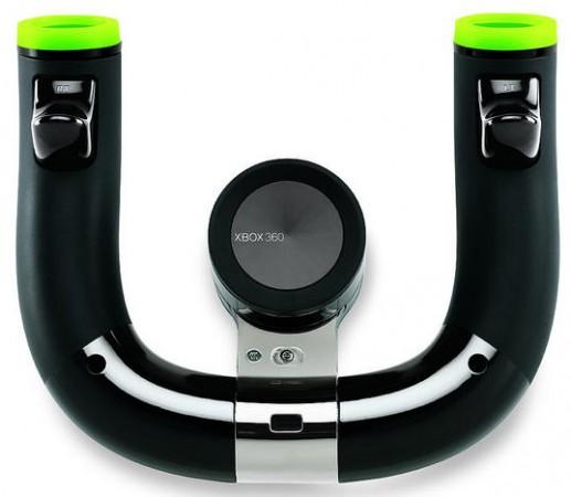 Xbox 360 Wireless Speed Wheel a 1