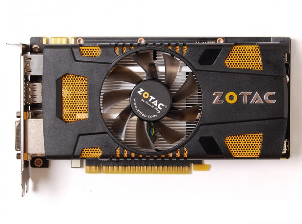La Nvidia GeForce GTX 650 (GK107) llegará en Mayo