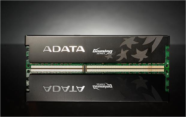 ADATA 8GB DDR3L 1333G XPG Gaming Series 0