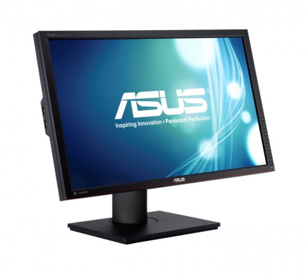ASUS ProArt Series PA238Q e1311850518630 ASUS ProArt Series PA238Q: Panel IPS a 1920x1080