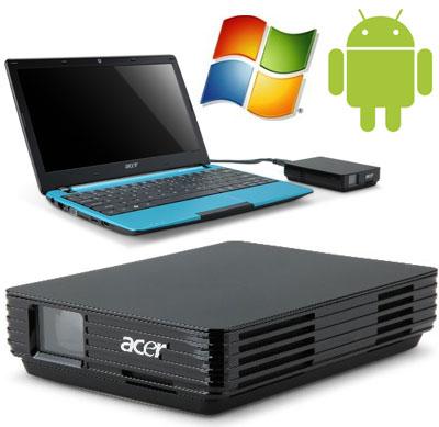 Acer C110 0
