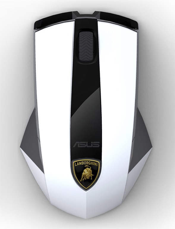 Asus WX Lamborghini 1