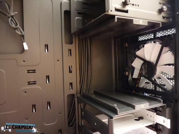 Fractal Design Core 3000 Bahias 7 e1311438312484 Review: Fractal Design Core 3000