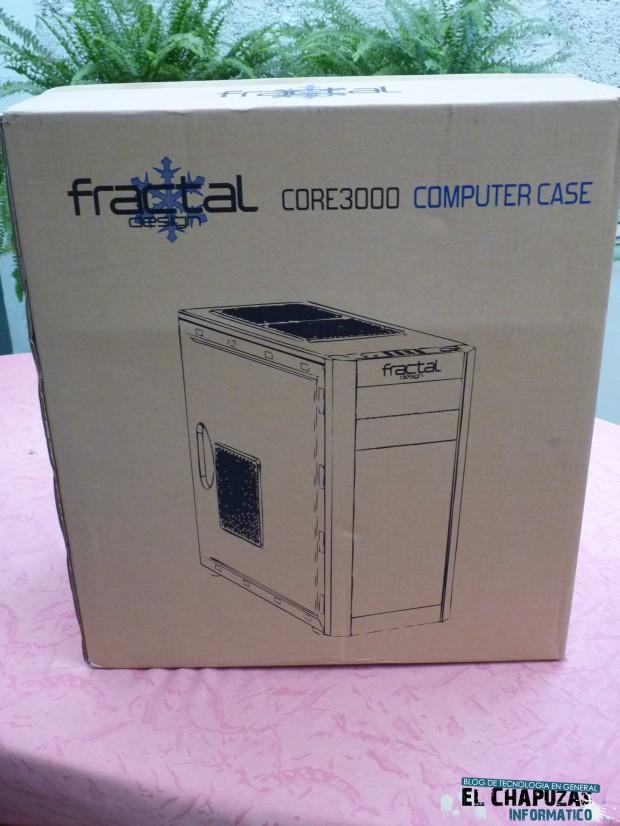 Fractal Design Core 3000 Caja 1 e1311436825713 Review: Fractal Design Core 3000