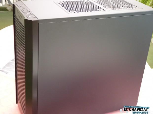 Fractal Design Core 3000 Exterior 1 e1311437149683 Review: Fractal Design Core 3000