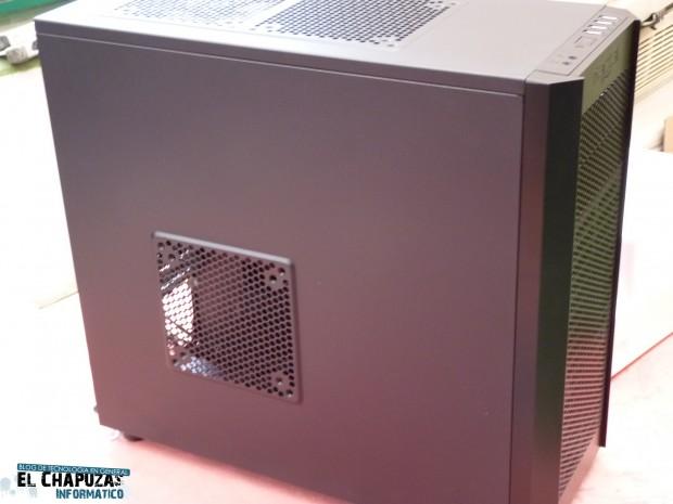 Fractal Design Core 3000 Exterior 2 e1311437224234 Review: Fractal Design Core 3000