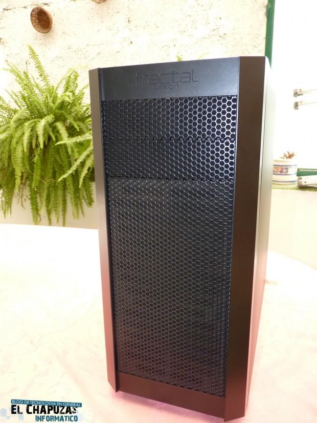 Fractal Design Core 3000 Exterior e1311437307319 Review: Fractal Design Core 3000