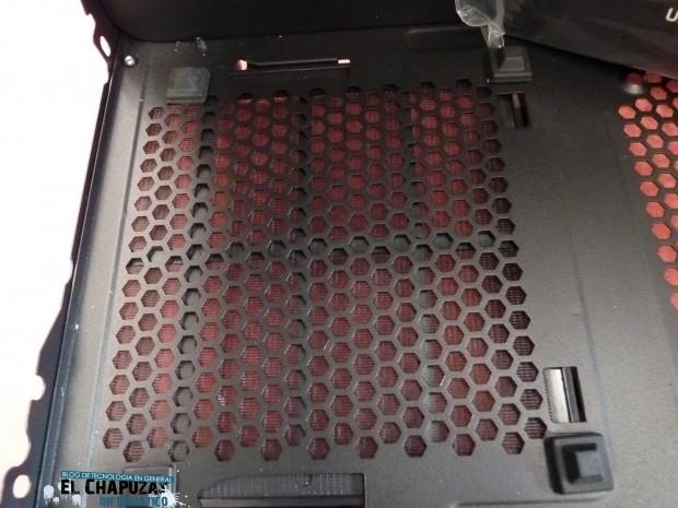 Fractal Design Core 3000 Filtro antipolvo 1 e1311439503642 Review: Fractal Design Core 3000