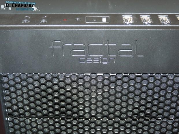 Fractal Design Core 3000 Frontal e1311440875164 Review: Fractal Design Core 3000