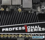 ASRock lanza la placa base Fatal1ty 990FX Professional