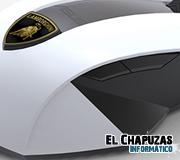 Asus presenta su ratón inalámbrico WX-Lamborghini