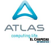 Logo Atlas Informática