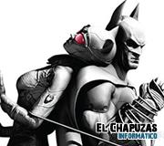 Batman Arkham City estrena tráiler de lanzamiento