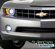 Chevrolet Camaro próximamente en España