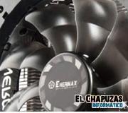 Enermax ETS-T40, la nueva serie de disipadores CPU