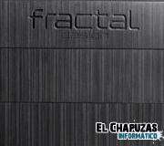 Fractal Design ARC ya disponible