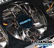 Gigabyte mejora el disipador WindForce 3X en su HD 6970