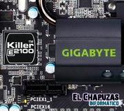 Gigabyte da nuevos detalles de su placa G1.Sniper 2