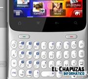 Review de la nueva HTC Chachacha