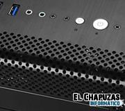 PC-V600F: La nueva torre mini-ITX de Lian Li