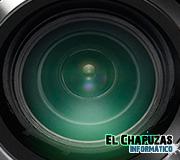 Olympus SP-810UZ: Zoom de 36 aumentos y fotos 3D