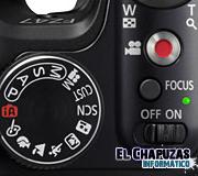 Panasonic presenta su Lumix FZ47 con zoom 24x