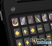 Razer Switchblade llegará con un Intel Atom Z690
