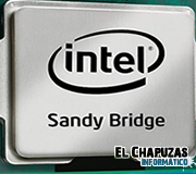 Logo Sandy Bridge-E