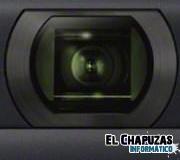 Sony presenta sus nuevas cámaras compactas Cyber-shot TX55 & WX30