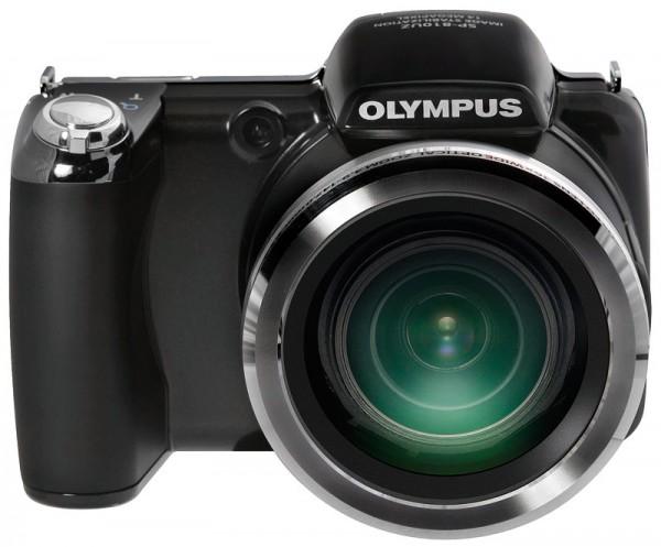 Olympus SP 810UZ 1 e1311784800580 Olympus SP 810UZ: Zoom de 36 aumentos y fotos 3D
