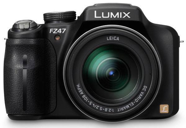 Panasonic Lumix FZ47 0