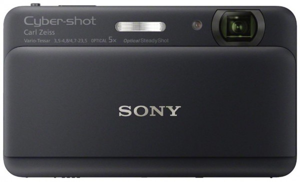Sony Cyber shot TX55 2 e1311587919799 Sony presenta sus nuevas cámaras compactas Cyber shot TX55 & WX30
