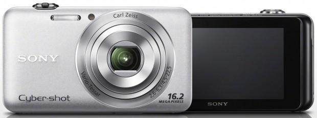 Sony Cyber shot WX30 1 e1311588057594 Sony presenta sus nuevas cámaras compactas Cyber shot TX55 & WX30