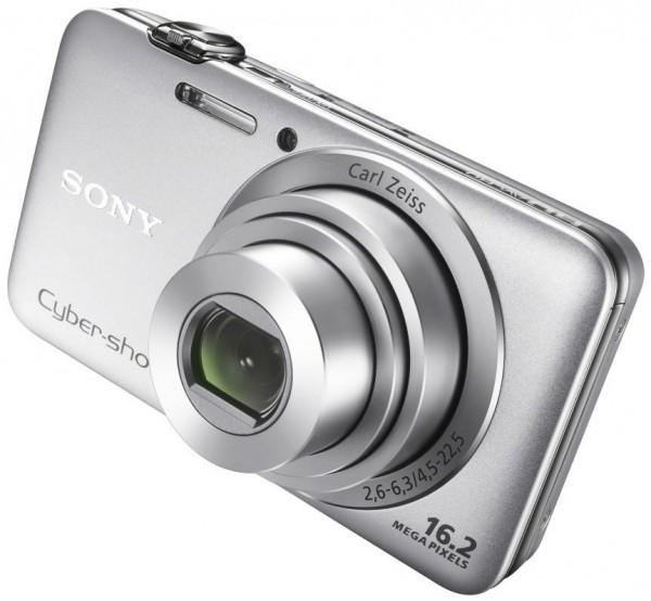 Sony Cyber shot WX30 2 e1311588008822 Sony presenta sus nuevas cámaras compactas Cyber shot TX55 & WX30