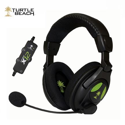 Turtle Beach Ear Force X12 1 0