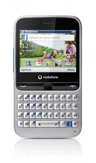 Vodafone Blue 555 0
