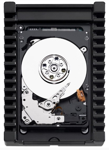 Western Digital WD1500HLHX WD3000HLHX 0